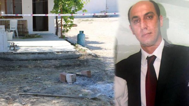 Manisa'daki çiftlik cinayetiyle ilgili 4 gözaltı
