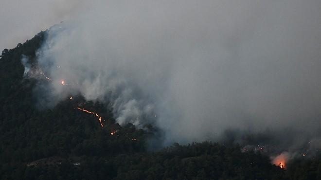 Manisa'daki yangın faciasında 4. gün!