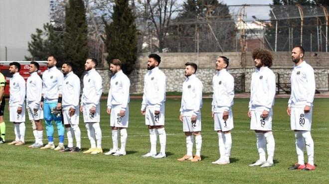 Manisa ekibi şampiyon olup 1.Lig'e yükseldi!
