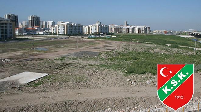 Mavişehir'deki dev araziye Kaf-Kaf talip!