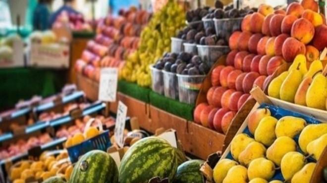 Mayıs ayı enflasyon rakamı açıklandı