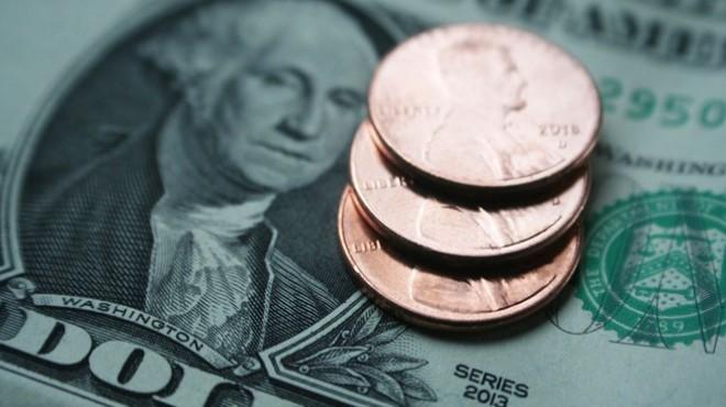 MB kararı sonrası Dolar ve Euro'da sert düşüş!