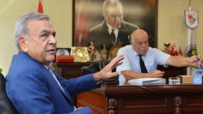 Mehmet KARABEL yazdı... 'Aziz Bey aday olursa, ben de adayım'