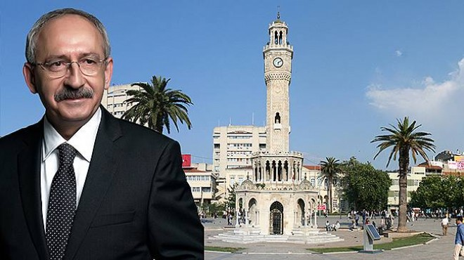 Mehmet KARABEL yazdı... 'İzmir çantada keklik' diye mi, CHP ağırdan alıyor?