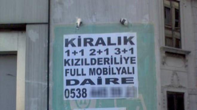Mehmet KARABEL yazdı... 'Kiralar TL olsun' demek şimdi mi akıllara geldi?