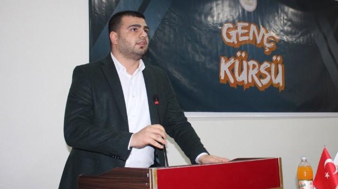 Menemen'de CHP'ye transfer olan isimlere AK Parti'den tepki!