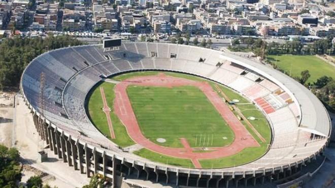Menemenspor yine Atatürk Stadı'nda oynayacak