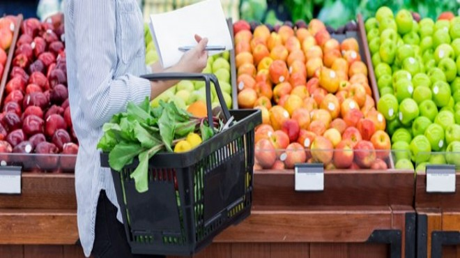 Merkez Bankası anketinde enflasyon beklentisi geriledi