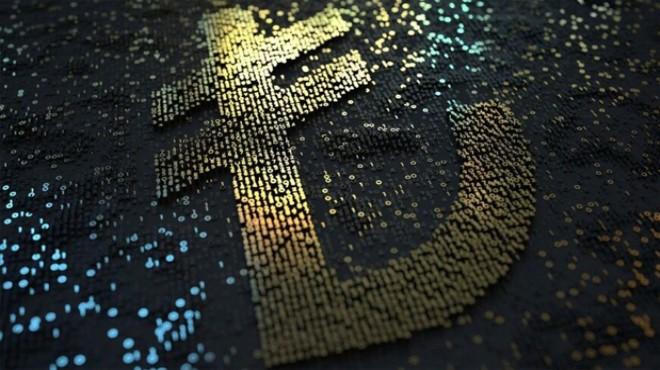 Merkez Bankası'ndan 'dijital Türk Lirası' için ilk adım