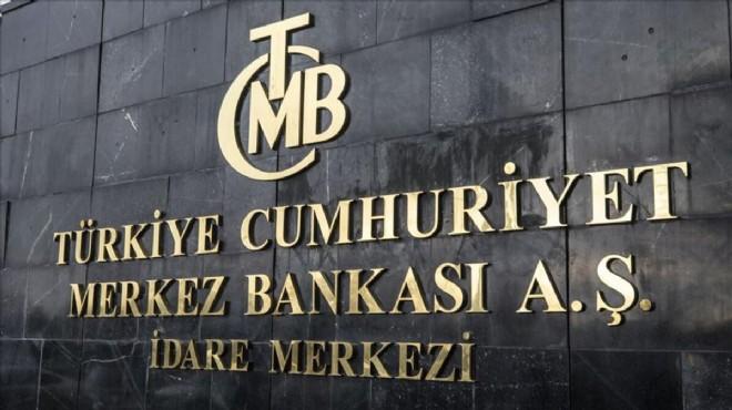 Merkez Bankası'ndan sürpriz faiz kararı!