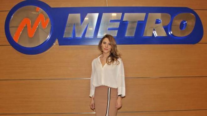 Metro Holding'de dikkat çeken istifa