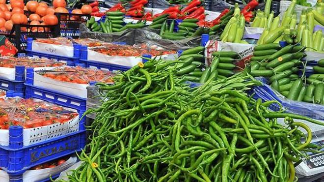 Meyve sebze ihracatçısına