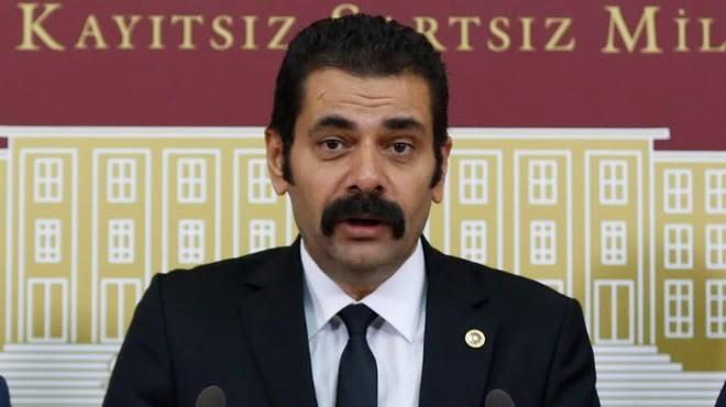 MHP'li Kalyoncu'dan CHP'li Yücel'e: Meşhur mu olmak istiyorsun?