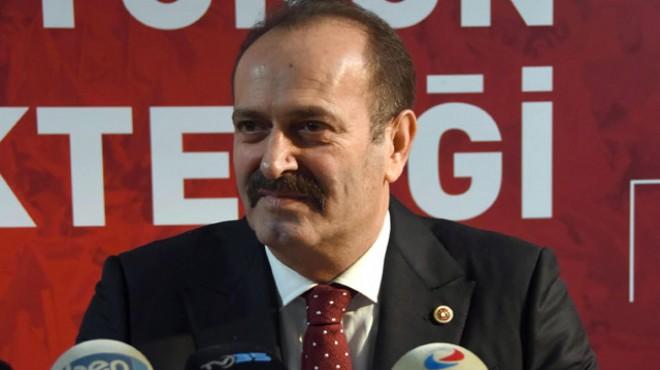 MHP'li Osmanağaoğlu'ndan arıcılar için soru önergesi
