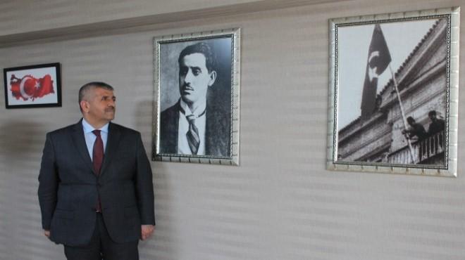 MHP'li Şahin'den anma çıkışı: Gündeme getirmeseydik o kadar katılım olmazdı