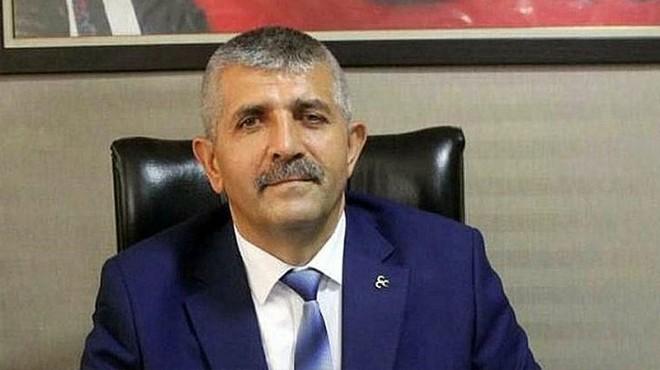 MHP'li Şahin'den flaş çıkış: CHP şu anda işgal altında!