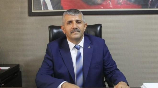 MHP'li Şahin: Yıldırım, İmamoğlu'nu rencide etmemek için ezmedi!