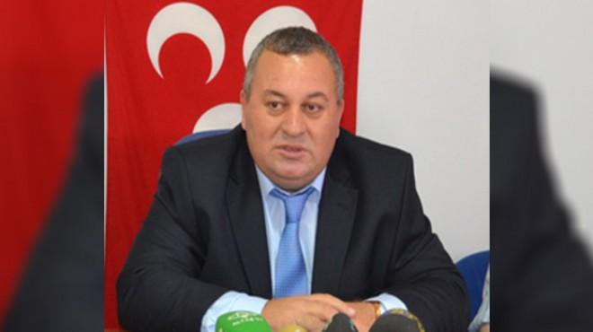 MHP'li vekilden gazeteciye: Hissen mi var lan?