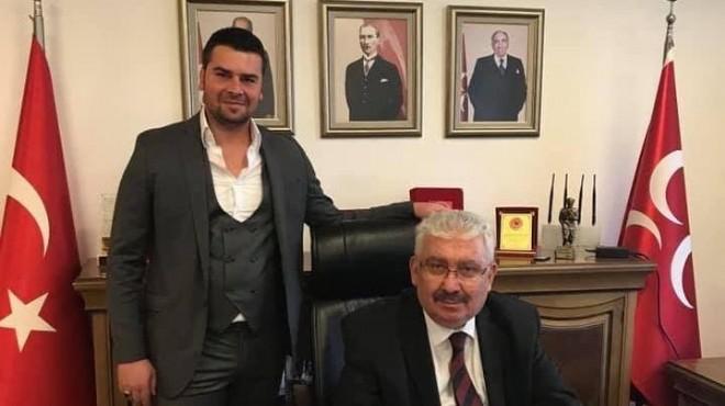 MHP'li Yalçın'ın oğlunun ölümün ardından 3 gözaltı!