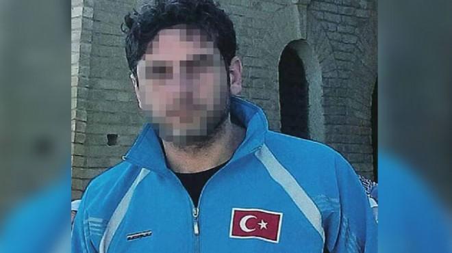 Milli takım antrenörü cinsel istismardan tutuklandı