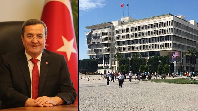 Mimar başkandan 'Büyükşehir binası' için öneri: Kente kazandırılabilir
