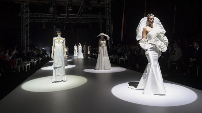 Modaya yeni akım: 'Yeni Nesil Etkisi'