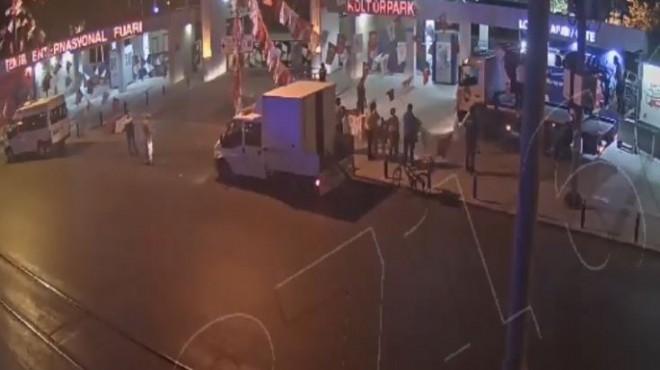 MP İzmir den  videolu  afiş yanıtı ve Soyer'e çağrı: Parasını cebinde ödesin!