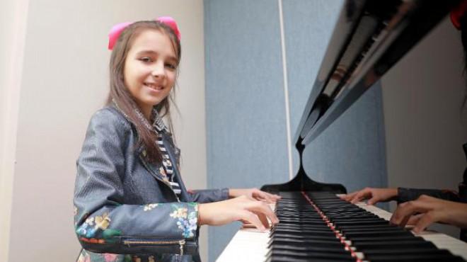 Müziğin 10 yaşındaki altın 'Çınar'ı