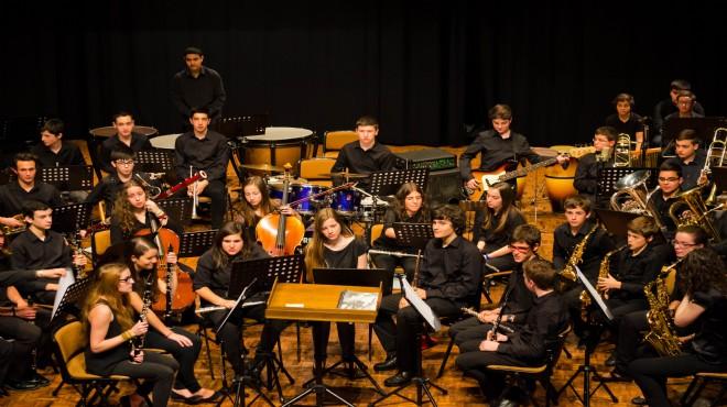 Narlıdere'de 'Çocuk Senfoni Orkestrası' için geri sayım başladı