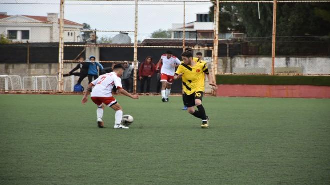 Narlıdere'de futbol seçmeleri yapılacak