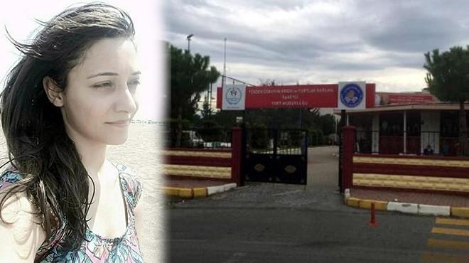 Nazilli'deki öğrenci yurdunda sır ölüm!