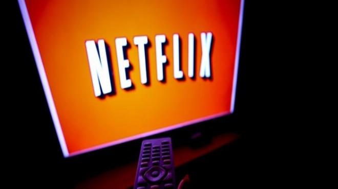Netflix'ten içerik üretimi için dev hamle!