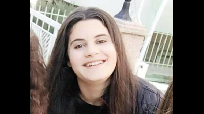 Not bırakıp gitti... İzmir'de liseli genç kız 10 gündür kayıp!