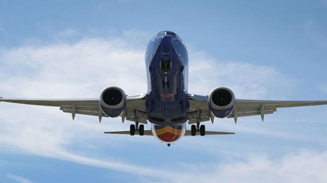O model uçaklar Avrupa'nın tamamında askıya alındı!