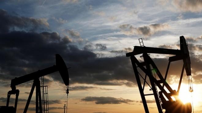 OPEC: Petrol piyasasında 'hafif bir toparlanma' görülecek