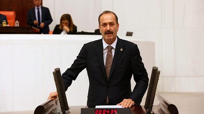 Osmanağaoğlu: Gazi meclis Mehmetçiğin yanındadır