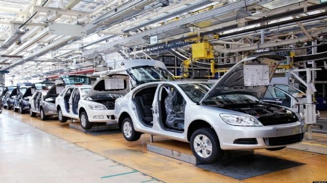 Otomotivde rekor gerileme: Sektörden 'çare bulun' çağrısı!