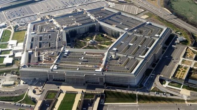 Pentagon'dan F-35 ve yaptırım açıklaması!