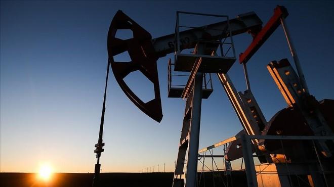 Petrol üretimi Ocak ayında arttırılacak!