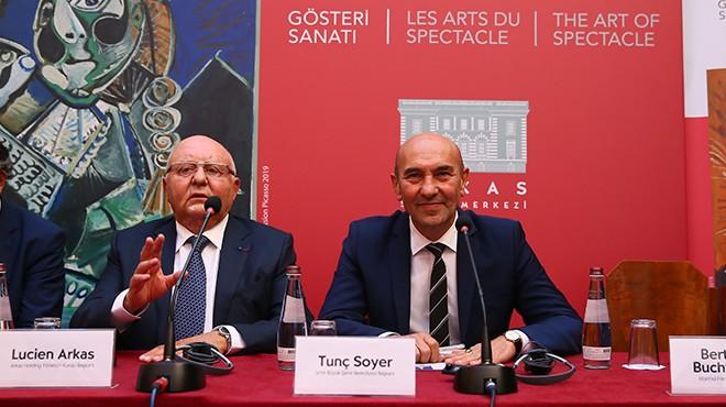 Picasso'nun eserleri İzmir'de sergilenecek