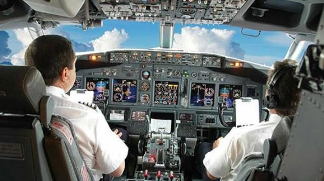 Pilotun yanlışlıkla bütün ekibe gönderdiği mail THY'yi karıştırdı