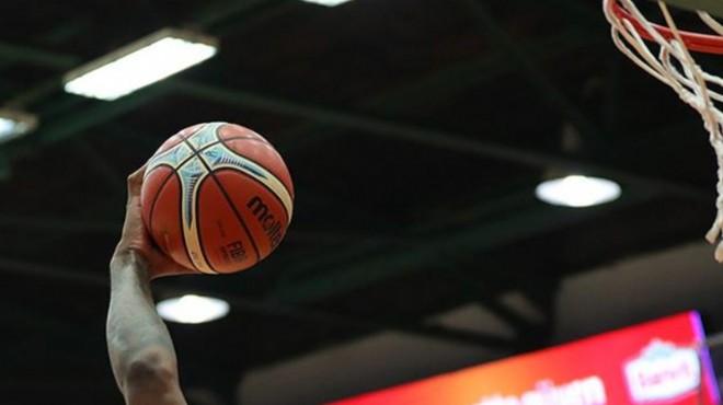Pınar Karşıyaka FIBA Şampiyonlar Ligi'nde