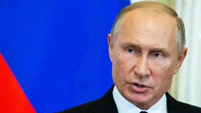 Putin'den flaş dolar açıklaması!