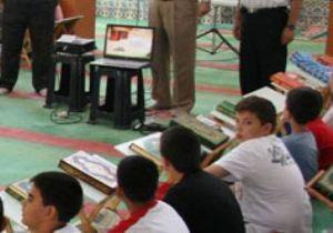 Devlet Yurtları ve Kamplara Din ve Değerler Eğitimi Geliyor