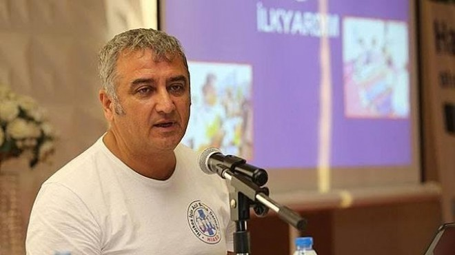 Rodoplu'dan Karaburun'da deprem eğitimi