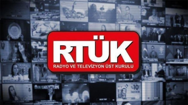 RTÜK'ten, deprem yayınlarına ilişkin açıklama