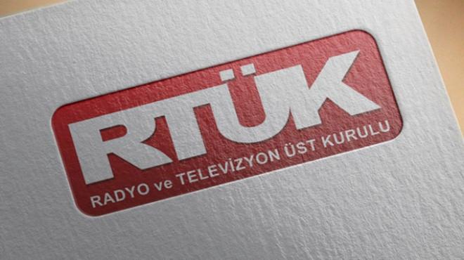 RTÜK'ten 'Sevda Noyan' cezası!