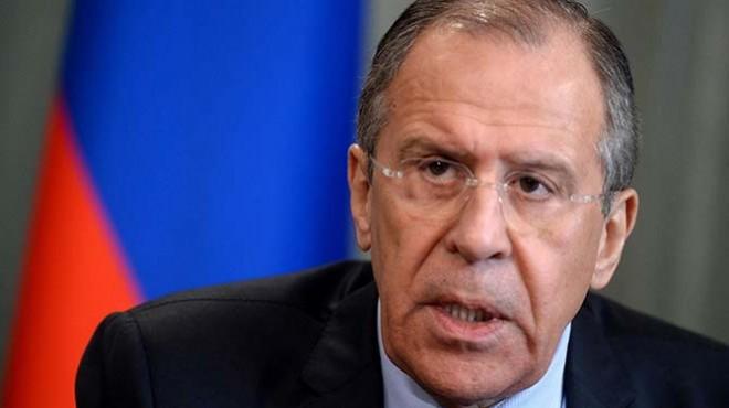 Rusya'dan Türkiye'ye Afrin mesajı!