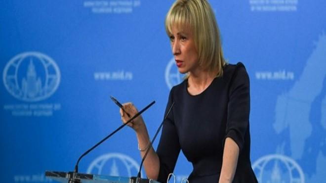 Rusya: İdlib mutabakatına bağlı kalınması önemli