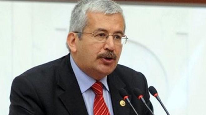 Saadet Partisi'ne oy verdiğini açıklayan Ufuk Uras, partisinden istifa etti